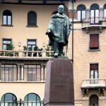 """La Bergamo di Feltri ci rese """"inferiori"""" economicamente"""
