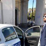 Aggredito ad Aversa il sindaco Alfonso Golia