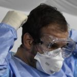 Coronavirus, la Menarini dona 700mila mascherine ai medici di famiglia