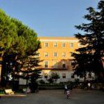Colli Aminei, sette casi positivi in una casa di cura