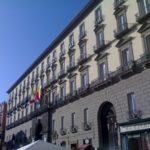 Napoli, istituito un tavolo tecnico per lo studio dei dati epidemiologici della città