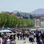 A Pasqua Napoli vuota e senza turisti. L'anno scorso battemmo tutti i record