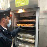 Pastiere, colombe e casatielli nonostante i divieti: sanzionati due laboratori nel napoletano