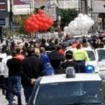 "Coronavirus, folla ai funerali del sindaco: De Luca ""chiude"" Saviano"