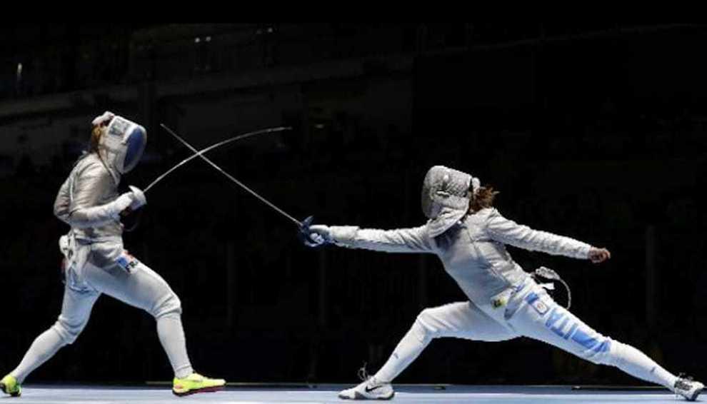 Scherma, rinviati i campionati italiani olimpici e paralimpici