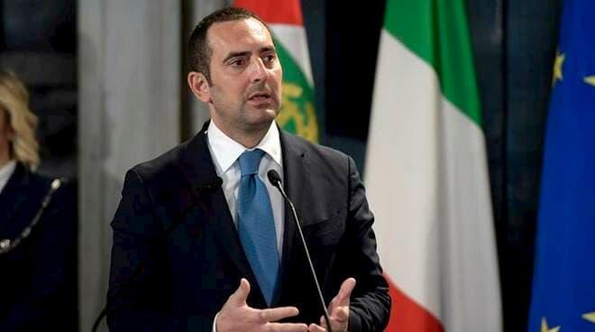 Il ministro Spadafora: molti calciatori mi mandano messaggi, sono preoccupati