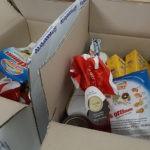 Imprenditori napoletani solidali: aiuti per 500 famiglie in difficoltà