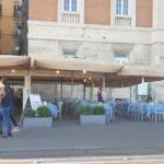 Napoli, la Giunta ha deciso: via libera alle occupazioni di suolo di bar, ristoranti e pizzerie