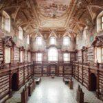 Le opere originali di Giordano Bruno in originale dalla Biblioteca Nazionale