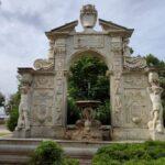 Napoli, tornano in funzione le storiche fontane della Villa Comunale