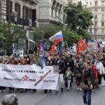 Festa della Vittoria russa, il Reggimento immortale a Napoli