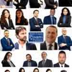 """Pisani & Partners lancia il nuovo studio legale virtuale: """"Abbracciamo i vostri diritti"""""""
