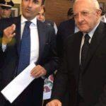 """Longobardi: """"Impegno mantenuto: partite le pensioni minime a 1000 euro. Campania modello positivo"""""""