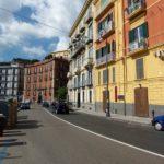Da lunedì attive le ordinanze di traffico per corso Vittorio Emanuele e l'asse Perimetrale di Scampia