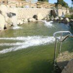 Campania, via libera alle strutture termali e ai centri benessere. Riaprono anche i parchi tematici