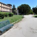 Napoli, proseguono i lavori in Villa comunale