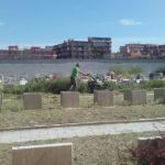 Napoli: pulizia, sanificazione e taglio dell'erba nei cimiteri cittadini