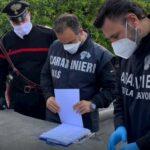 (Video) Controlli a tappeto in 50 imprese tra Napoli e provincia: multe per 122mila euro