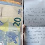 Accade a Napoli: il bancomat gli regala 600 euro e lui li restituisce