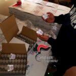 (Video) Poggiomarino, vendeva sapone spacciandolo per gel antibatterico: denunciato 52enne