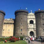 """Napoli riparte 'in sicurezza' dalla cultura con """"la Repubblica della bellezza"""""""