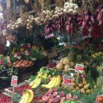 Campania, da lunedì sì alla riapertura dei mercati alimentari