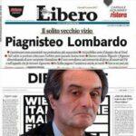 """""""PIAGNISTEO LOMBARDO"""": Il vittimismo dei lombardi - La lettera"""