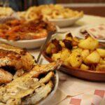 Campania, come si andrà al bar e al ristorante nella fase 2: distanziamento, monoporzioni e menu digitali