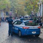 Esclusiva - Poliziotti eroi salvano bimba requisendo auto privata al Vomero