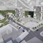 Ponticelli, approvato il Piano urbanistico attuativo in via Madonnelle: nuove residenze e spazi collettivi
