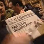 """Quando nel 2010 Ricca demolì Feltri in pubblico: """"Crei fanatismo con la menzogna"""""""