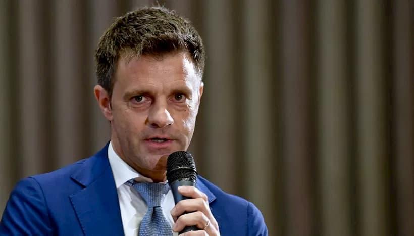 """Sentite Rizzoli: """"Sul Var inutile protestare in campo, gli arbitri sono permalosi"""""""