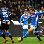 Napoli-Inter, una gara da roulette russa