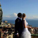 Fase 2 a Napoli, sì ai matrimoni e unioni civili all'aperto, vicino al mare e nei luoghi turistici