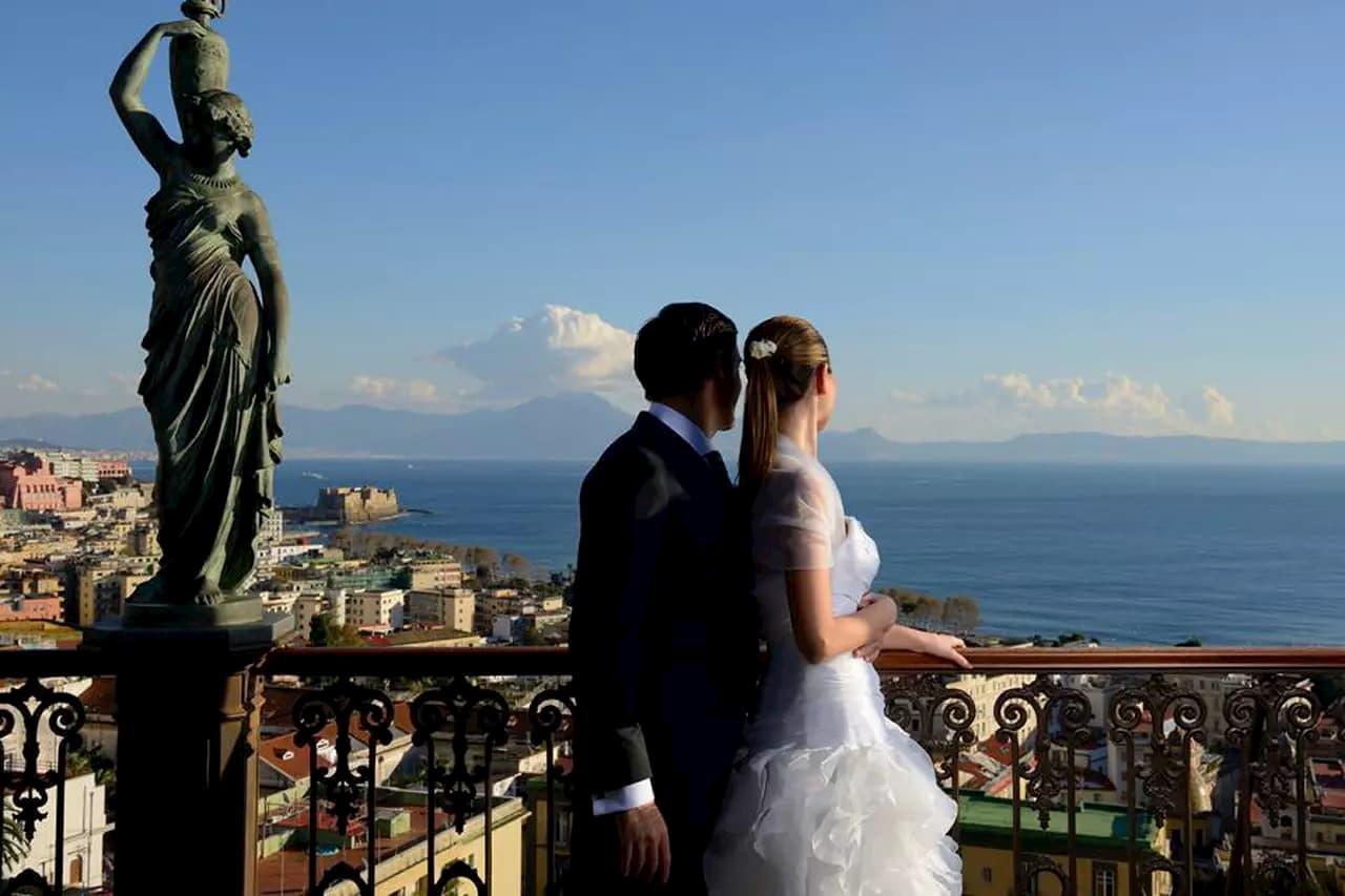 """Wedding, Confesercenti Campania elogia l'ordinanza: """"Importante la ripresa dell'attività di 280mila lavoratori"""""""