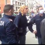 Il Covid-19, la rapina e la rivolta contro la Polizia a Torino. Ma se non succede a Napoli non fa notizia...