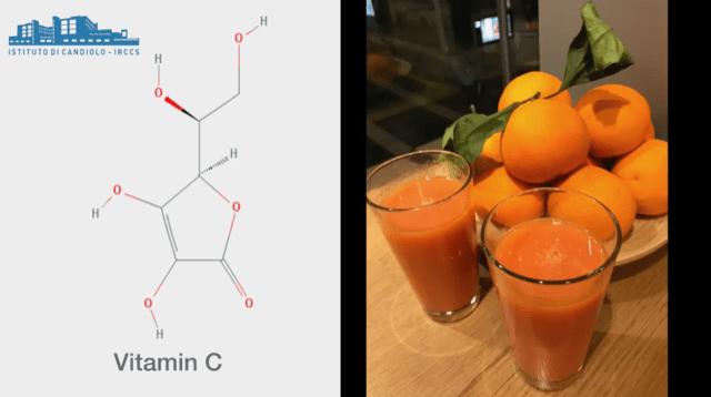 """""""Bombe"""" di vitamina C potenziano difese  e immunoterapia anti-cancro"""