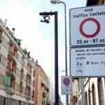 Viabilità, a Napoli tornano attivi i varchi Ztl sospesi nella fase 1: ecco gli orari