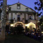 A Villa Di Donato torna la musica live