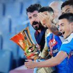Coppa Italia 2020, il Napoli torna campione: una storia da raccontare