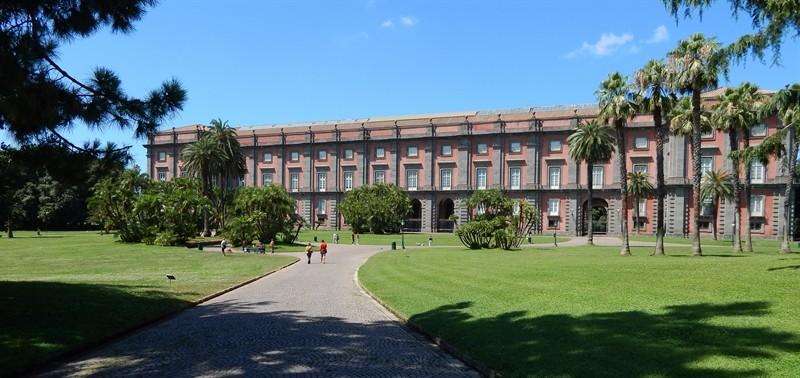 A Napoli se vai a Teatro, il Museo lo visiti gratuitamente