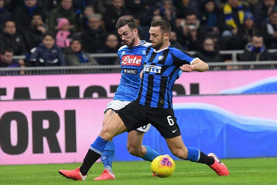 Napoli tra Coppa Italia e rimonta Champions