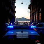 Napoli, controlli dei carabinieri in città: denunciati 6 parcheggiatori abusivi, sanzionate 24 persone senza mascherina