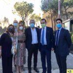 Italia Viva, a Napoli nuove adesioni in vista delle elezioni regionali