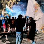 Napoli, festeggiamenti Coppa Italia: quando le emozioni superano le regole