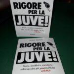 """Arriva in libreria """"Rigore per la Juve!"""", il nuovo lavoro di Paolo Trapani"""