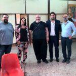 Emergenza Covid a Napoli, Lapo Elkann dona 10mila porzioni di riso alla Municipalità 8