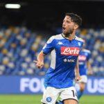 """(Video) Ufficiale - Mertens azzurro fino al 2022: """"Napoli, la mia casa. Darò tutto me stesso, la storia continua"""""""