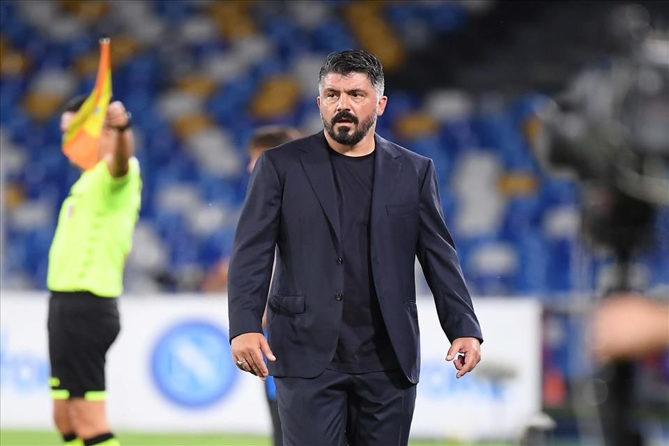 Onore a Gattuso e a Ospina. Ma il pareggio con l'Inter…
