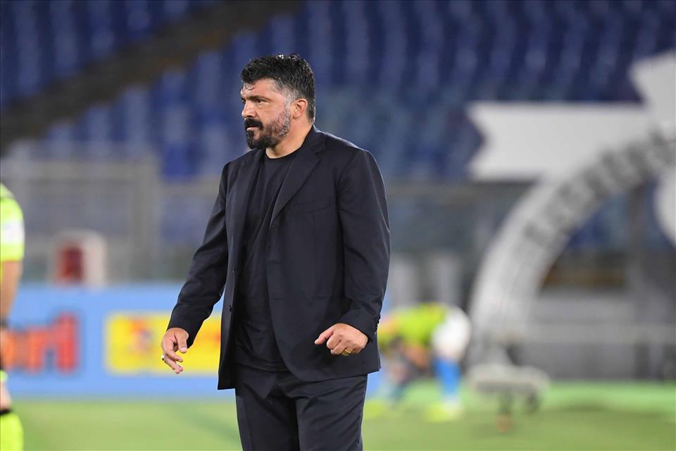 La Coppa di Rino Gattuso, un tecnico umile che in sei mesi al Napoli ha già vinto più di Sarri in 3 anni